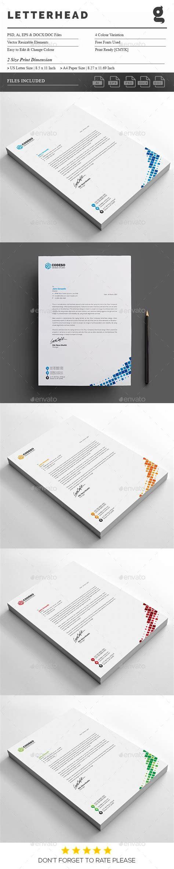 letterhead design ideas  pinterest letterhead