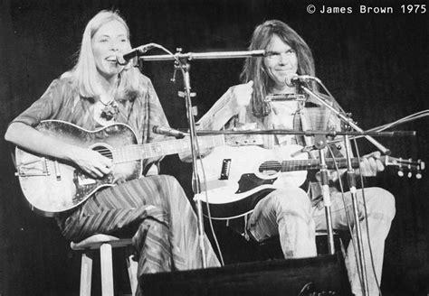joni mitchell library neil young joni mitchell