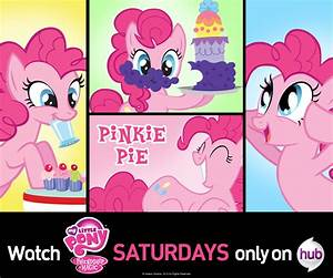Image Pinkie Pie Wallpaper From Hub Network My