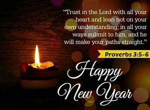 Christian Happy New Year 2019 Images To Greet Your Friends