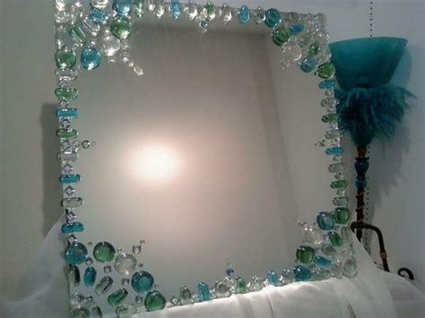 creative diy mirrors    easily