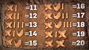 20 En Chiffre Romain : comment lire les chiffres romains de 1 20 youtube ~ Melissatoandfro.com Idées de Décoration