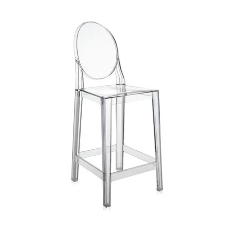 Sgabelli Kartel by Sgabelli Sgabello One More Da Kartell