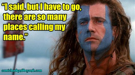 100+ Braveheart Quotes that makes it the Best War film ...