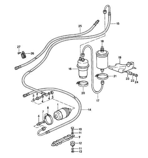 Porsche Wiring Diagram Engine