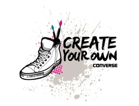 Create Your Own by Create Your Own Converse