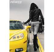 Sexi Car Wash Na Power Feste  Magazine