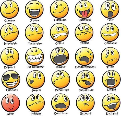 www emotion de les 4 233 motions principales conscience joyeuse