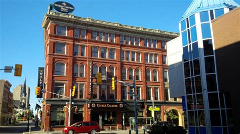Kitchener's Walper Hotel Redevelopment To Start Next Year