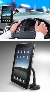 Laptop Halterung Auto : ipad kfz halterung st nder halter auto laptop notebook ebay ~ Eleganceandgraceweddings.com Haus und Dekorationen