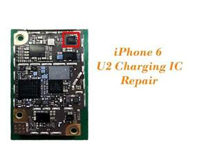 iphone 6 plus not charging iphone 6 iphone 6 plus u2 charging ic repair 163 29 99