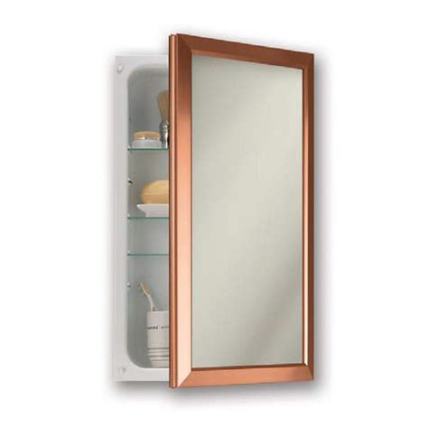 Broan Nutone Medicine Cabinet Dealers by Hton Framed Medicine Cabinets By Broan Free Shipping
