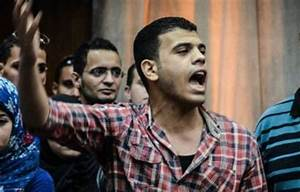 Detained journalist Al-Saqa voices poor health, maintains ...