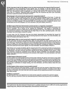 ICC_Arrest_Warrants_FAQ_Page_2 | Hawaiian Kingdom Blog