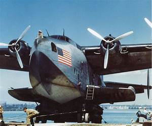 Pan Am's B-314 Clippers transferred to WW II US NAVY