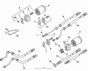 Kohler Magnum 18 Hp Engine
