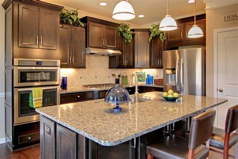 Kitchen Island Designs Deductour
