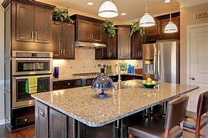kitchen island designs deductourcom With professional tips for selecting a kitchen island bar