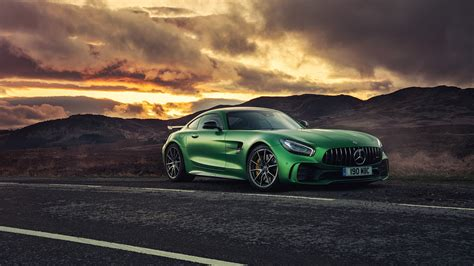 Mercedes Amg Gt 4k Wallpapers by Mercedes Amg Gt R 2017 4k Wallpaper Hd Car Wallpapers