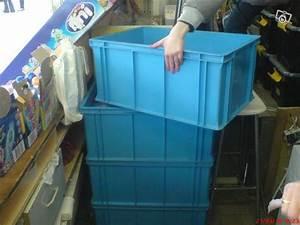 Bac Plastique Brico Depot : bac de rangement brico depot servante de chantier bote ~ Edinachiropracticcenter.com Idées de Décoration