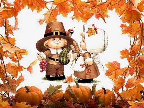 Fall Thanksgiving Wallpaper Free by Disney Thanksgiving Wallpapers Wallpaper Cave