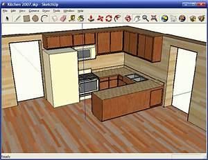 Des logiciels pour faire son plan de cuisine en 3D Inspiration cuisine Le magazine de la