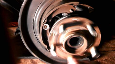 Subaru Forester Noise 2004 subaru forester rear wheel bearing noise