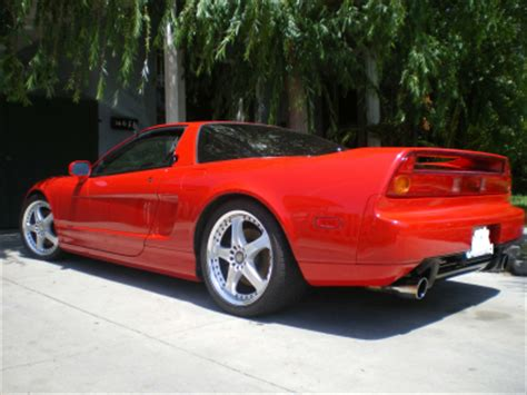Acura Nsx For Sale In by Acura Nsx For Sale Parts Specs Price Used Hybrid