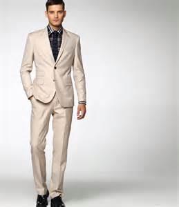 costume mariage hugo costume homme beige est ce raisonnable pour la vie de tous les jours