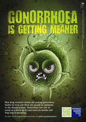 untreatable superbug gonorrhea spreading worldwidewho channels television
