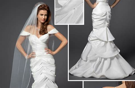 2012 Wedding Collection From Bebe