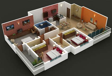 3 bhk flat by sarita sunita developers commercial residential flats in raipur chhattisgarh