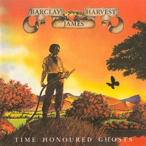 musicotherapia barclay james harvest time honoured
