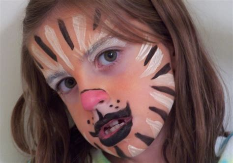 butterfly smudge template for kids easy face painting design and instruction for beginners