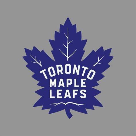 toronto maple leafs  nhl team logo vinyl decal sticker