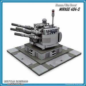 Aufbewahrungsbox Für Lego : custom pdf bauanleitung mirage 404s gesch tzturm grau grey f r lego steinen markenwelt voegele ~ Buech-reservation.com Haus und Dekorationen