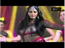 OOPS Moment Ragini Dwivedi Wardrobe Malfunction At SIIMA