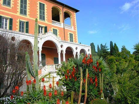 Giardini Botanici Hanbury Di Ventimiglia Approfondimento