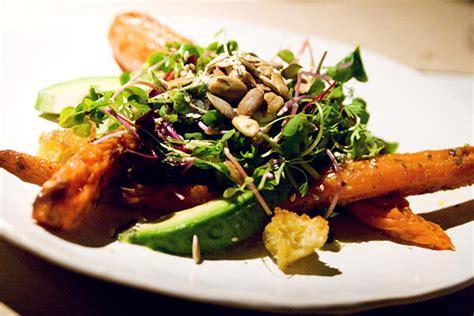 restaurants  vegetarians  nyc  eats