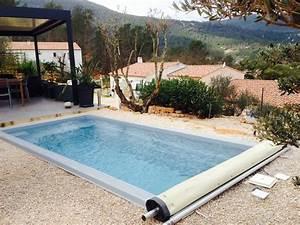 Mini Piscine Enterrée : prix d 39 un mod le de petite piscine coque polyester pour ~ Preciouscoupons.com Idées de Décoration
