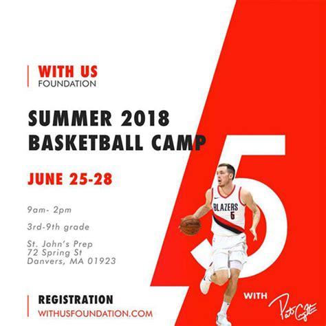 Basketball Camp Ma