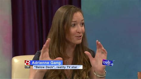 below deck adrienne fired adrienne of below deck author of yacht crew book