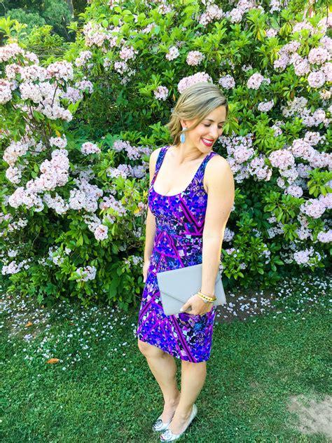 Garden Attire by Modern Garden Wedding Attire Boston Chic