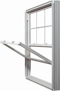 Largeur Fenetre Double Battant : fen tre guillotine ~ Edinachiropracticcenter.com Idées de Décoration