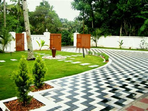 driveway ideas  improve  appeal   house