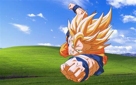 Dragon Ball Z 1080p Wallpaper Fondos De Dragon Ball Z Goku Wallpapers Para Descargar Gratis