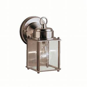 Lowes exterior lights myfavoriteheadachecom for Kitchen cabinets lowes with light up wall art