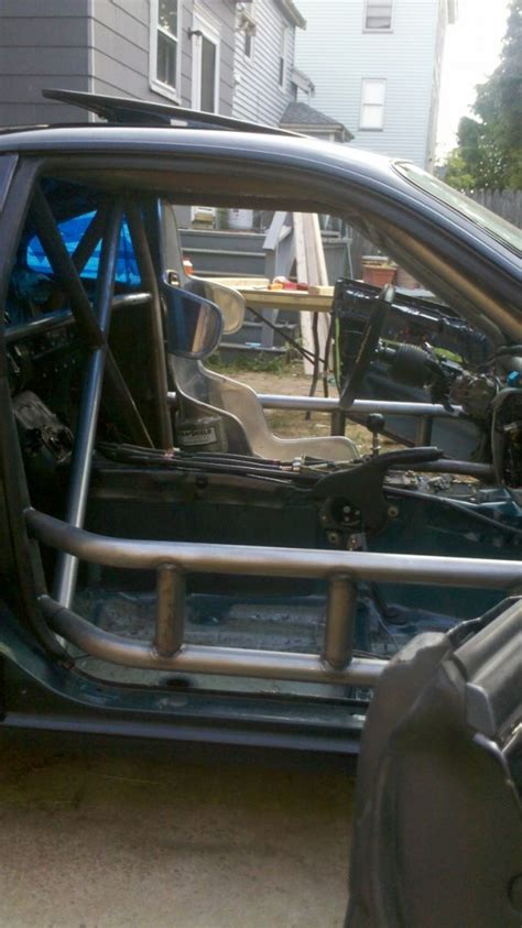toyota  turbo roll cage cage