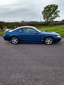 1999 Ford mustang gt 4.6 procharged v8 For Sale | Car And Classic