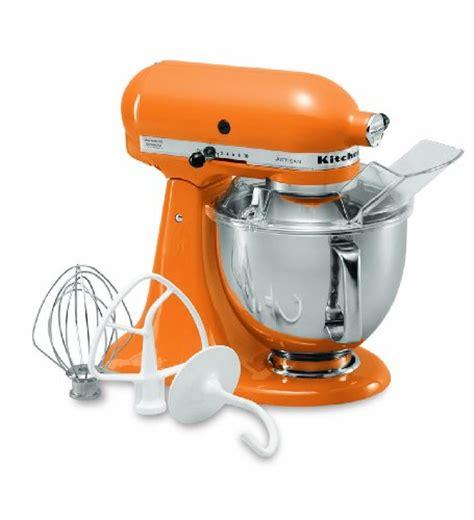 kitchen aid mixer colors kitchenaid 5 quart tilt artisan series mixers variety